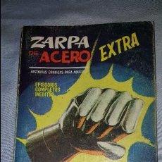 Cómics: ZARPA DE ACERO (1966) EXTRA - LA LUZ CEGADORA. Lote 63462552