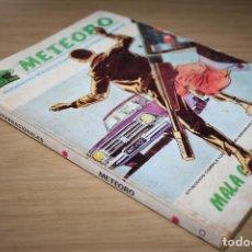 Cómics: METEORO 10 - VERTICE TACO. Lote 63685251