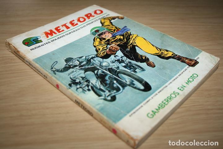 METEORO 7 - VERTICE TACO (Tebeos y Comics - Vértice - Otros)