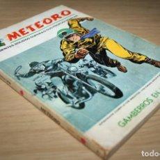 Cómics: METEORO 7 - VERTICE TACO. Lote 63685643