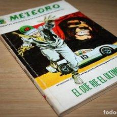 Cómics: METEORO 5 - VERTICE TACO. Lote 63686215