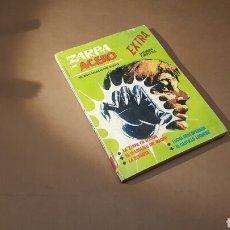 Cómics: ZARPA DE ACERO 3 VERTICE BUEN ESTADO. Lote 63979703