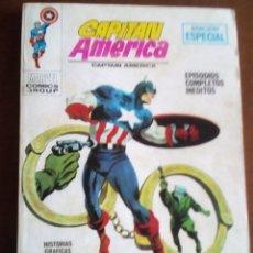 Cómics: CAPITAN AMERICA N 10. Lote 64071067