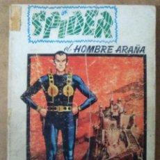 Cómics: SPIDER EDICION ESPECIAL Nº 2 VERTICE VOL. 1 POCKETT. Lote 64113683