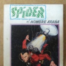 Cómics: SPIDER EDICION ESPECIAL Nº 4 VERTICE VOL. 1 POCKETT . Lote 64113943