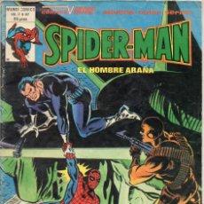 Cómics: COMIC VERTICE 1980 SPIDERMAN VOL3 Nº 67 (BUEN ESTADO). Lote 64196811
