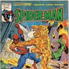 Cómics: COMIC VERTICE 1980 SPIDERMAN VOL3 Nº 66 (MUY BUEN ESTADO). Lote 64196991