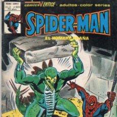 Cómics: COMIC VERTICE 1980 SPIDERMAN VOL3 Nº 63-H (MUY BUEN ESTADO). Lote 64197735