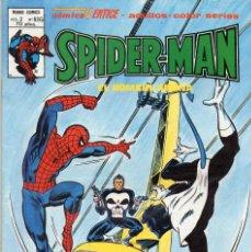 Cómics: COMIC VERTICE 1980 SPIDERMAN VOL3 Nº 63-G (EXCELENTE ESTADO). Lote 64197931