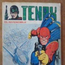 Cómics: TENAX Nº 10 VERTICE VOL. 1 POCKETT . Lote 64765599