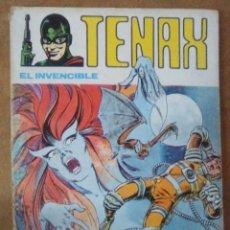 Cómics: TENAX Nº 11 VERTICE VOL. 1 POCKETT . Lote 64765775