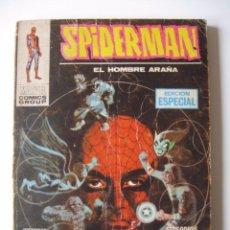 Cómics: SPIDERMAN 10 LA LOCURA DE SPIDERMAN. Lote 64906387