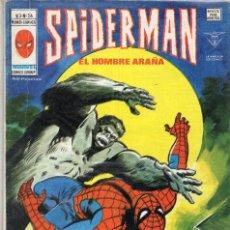 Cómics: COMIC VERTICE 1979 SPIDERMAN VOL3 Nº 54 (BUEN ESTADO). Lote 64964843