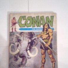 Cómics: CONAN EL BARBARO - VERTICE - VOLUMEN 1 - NUMERO 5- CJ 10 - GORBAUD. Lote 65000167
