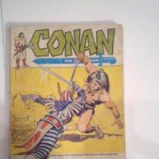 Cómics: CONAN EL BARBARO - VERTICE - VOLUMEN 1 - NUMERO 9- CJ 10 - GORBAUD. Lote 91981733