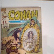 Cómics: CONAN EL BARBARO - VERTICE - VOLUMEN 1 - NUMERO 13- CJ 10 - GORBAUD. Lote 65001479