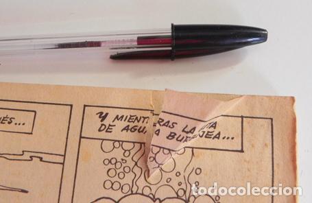 Cómics: SPIDERMAN / EL HOMBRE ARAÑA - QUE FÁCIL ES MORIR - ANTIGUO CÓMIC - EDICIÓN ESPECIAL - VÉRTICE MARVEL - Foto 8 - 120941235