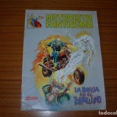 Cómics: MOTORISTA FANTASMA Nº 6 EDITA SURCO. Lote 65251683