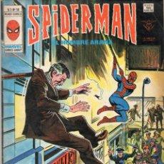 Cómics: COMIC VERTICE 1979 SPIDERMAN VOL3 Nº 50 (BUEN ESTADO). Lote 65252943