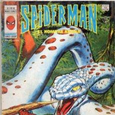 Cómics: COMIC VERTICE 1978 SPIDERMAN VOL3 Nº 49 (BUEN ESTADO). Lote 65253147