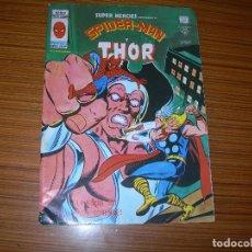Cómics: SUPER HEROES V.2 Nº 97 EDITA VERTICE. Lote 65678018