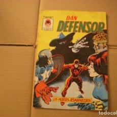 Comics : DAN DEFENSOR Nº 6, MCOMICS. Lote 65681130