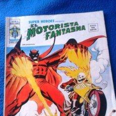 Cómics: SUPER HEROES VOL.2 Nº 55 EL MOTORISTA FANTASMA. Lote 65731794