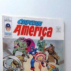 Cómics: CAPITÁN AMÉRICA VOL.3 Nº 3. Lote 65747230