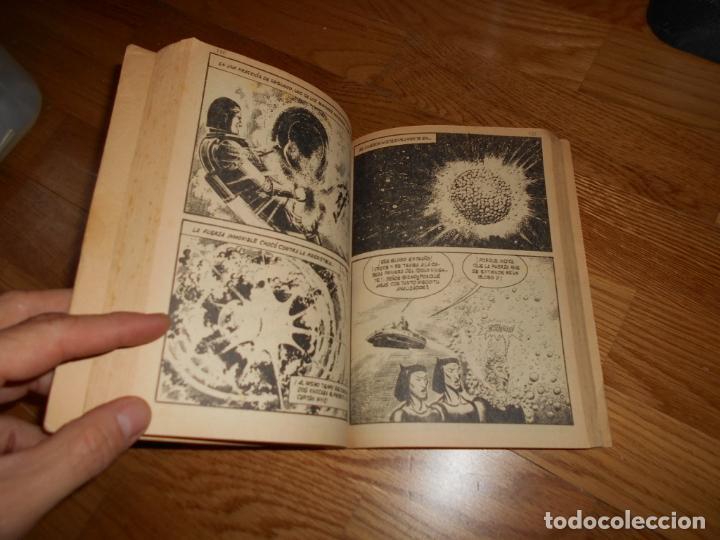 Cómics: VÉRTICE. SPIDER EL HOMBRE ARAÑA. EDICIÓN ESPECIAL VOLUMEN 3. 1973. 50 PTS. 288 PÁGINAS. MUY DIFÍCIL. - Foto 2 - 65767186