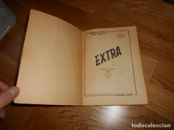 Cómics: VÉRTICE. SPIDER EL HOMBRE ARAÑA. EDICIÓN ESPECIAL VOLUMEN 3. 1973. 50 PTS. 288 PÁGINAS. MUY DIFÍCIL. - Foto 3 - 65767186