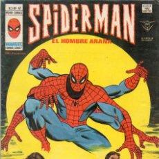 Cómics: COMIC VERTICE 1978 SPIDERMAN VOL3 Nº 47 (MUY BUEN ESTADO). Lote 65772382