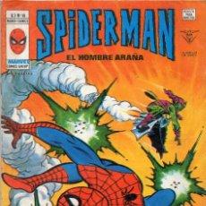 Cómics: COMIC VERTICE 1978 SPIDERMAN VOL3 Nº 45 (MUY BUEN ESTADO). Lote 65773242