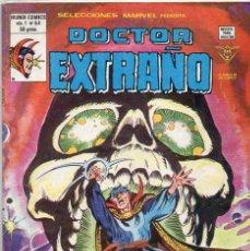 Cómics: COMIC VERTICE 1980 SELECCIONES MARVEL VOL1 Nº 54 DR. EXTRAÑO (MUY BUEN ESTADO). Lote 65863202