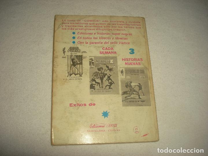 Cómics: LOS VENGADORES . N.22 . DOMAR A UN TITAN - Foto 2 - 66000514