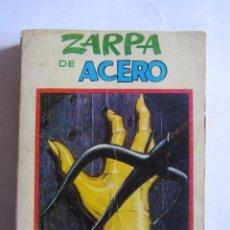 Cómics: ZARPA DE ACERO EDICION ESPECIAL NUMERO 4 VERTICE BUEN ESTADO.. Lote 66124682