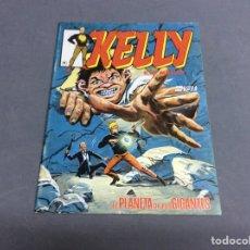 Fumetti: KELLY OJO MAGICO Nº 8 , EDITA : EDICIONES SURCO. Lote 66559914
