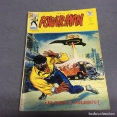 Cómics: POWER-MAN VOL.1 Nº 12 -ED. VERTICE. Lote 66761302