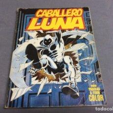 Fumetti: CABALLERO LUNA. , SURCO. CONTIENE 5 NÚMEROS - TOMO RECOPILATORIO - Nº 1 AL 5. Lote 66761846