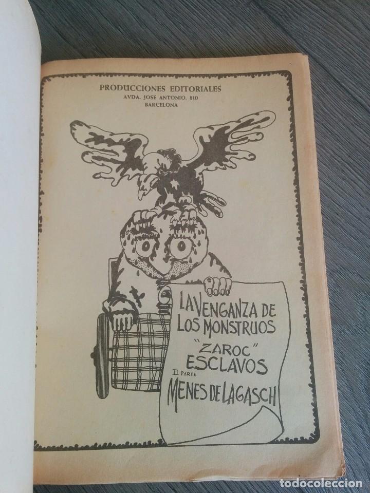 Cómics: Antiguo Cómics para adultos 1974 - Foto 2 - 66806298