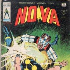 Cómics: COMIC VERTICE 1978 SELECCIONES MARVEL VOL1 Nº 30 NOVS BUEN ESTADO. Lote 66846526