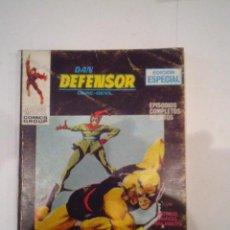 Cómics: DAN DEFENSOR - VOLUMEN 1 - NUMERO 18- VERTICE - BUEN ESTADO - CJ 66 - GORBAUD. Lote 66937074