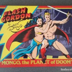 Cómics: FLASH GORDON MONGO THE PLANET OF DOOM. Lote 66951814