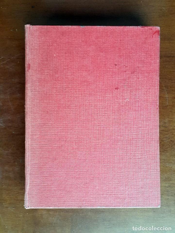 Cómics: MYTEK EL PODEROSO.EDICIONES VERTICE 1969. VOL 3 TAPA DURA - Foto 2 - 67196001