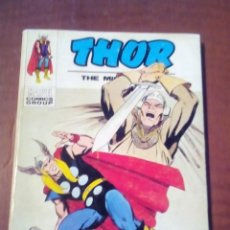 Cómics: THOR N 35 COMPLETO. Lote 67385945
