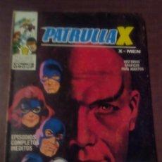 Cómics: PATRULLA X N 6. Lote 67769793