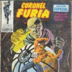 Comics : CORONEL FURIA VOL I Nº 15. Lote 67975265