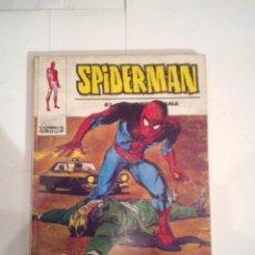Cómics: SPIDERMAN - VERTICE - VOLUMEN 1 - NUMERO 39- BUEN ESTADO - CJ 76 - GORBAUD. Lote 68280745