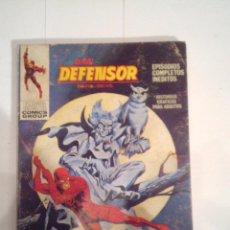 Cómics: DAN DEFENSOR - VOLUMEN 1 - NUMERO 34- VERTICE - BUEN ESTADO - CJ 66 - GORBAUD. Lote 68281657