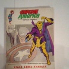Cómics: CAPITAN AMERICA - VERTICE - VOLUMEN 1 - NUMERO 33 - BUEN ESTADO - CJ 84 - GORBAUD. Lote 68288577