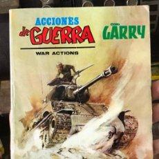 Cómics: ACCIONES DE GUERRA VOL. 1 Nº 13: PESADILLA / VÉRTICE. Lote 68295397